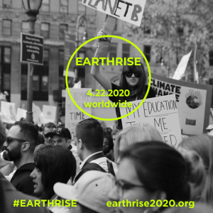Be a Citizen Scientist! Take the Earth Challenge 2020